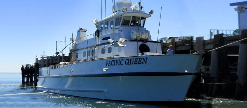 The Pacific Queen